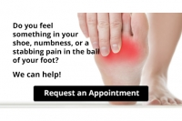 What is Causing Your Swollen Feet?