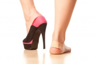 Wearing High Heels Can Cause Possible Foot Damage
