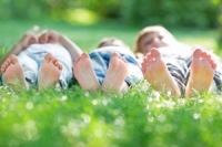 How Important Is Proper Foot Care In Children?